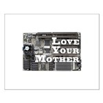 Love Your Mother (board) Small Poster