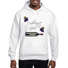 Cabernet Girl Hoodie