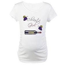 Chianti Girl Shirt