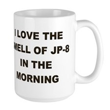 JP-8 Mug