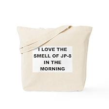 JP-8 Tote Bag