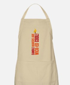 Candle Makers Are Wick-ed Cool BBQ Apron