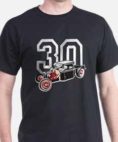 Hot Rod Truck T-Shirt