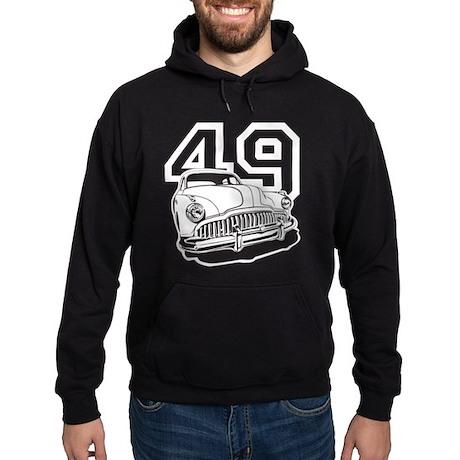 49 Buick Hoodie (dark)