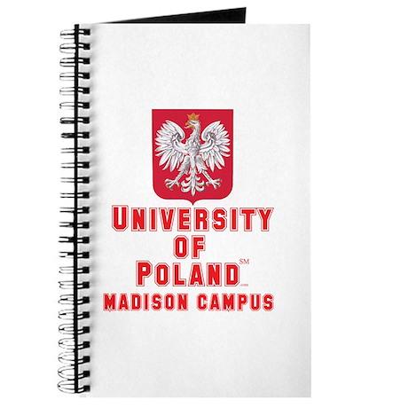 University of Poland - Madison Campus Journal