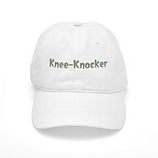 Knee-Knocker Baseball Cap