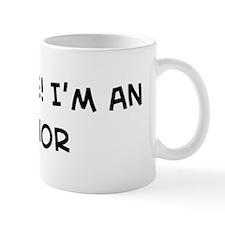 Trust Me: Author Mug