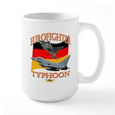 German 2000 Mug
