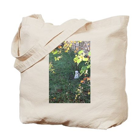 Angels and Saints Tote Bag