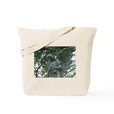 Angels and Saints Tote Bag