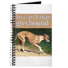 Italian Greyhound Journal