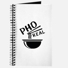 Pho Real Journal