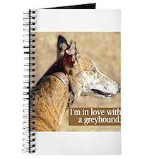 Greyhound Journal