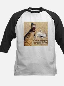 Greyhound Tee