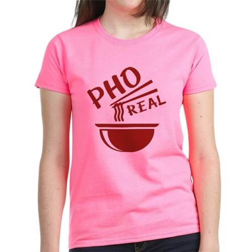 Pho Real Tee