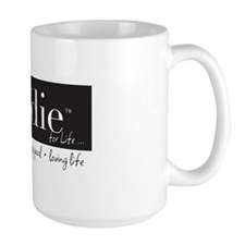 Foodieforlife final logo MEDIUM Mugs