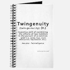 Twin Definitions - Twingenuity Journal