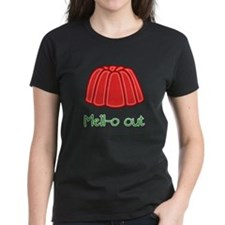 Mell-o Out Tee