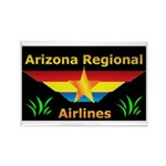 Arizona Regional Magnet (10 Pack) Magnets