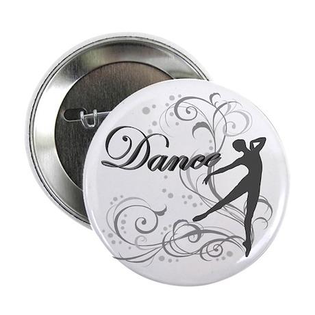 "Dance 2.25"" Button (100 pack)"