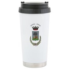 Alvito Italy or Alvito Italia Travel Coffee Mug