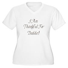 Thankful for my Dadda T-Shirt