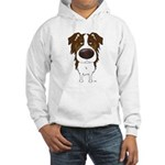 Big Nose Aussie Hooded Sweatshirt