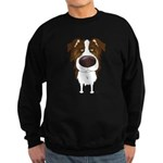 Big Nose Aussie Sweatshirt (dark)