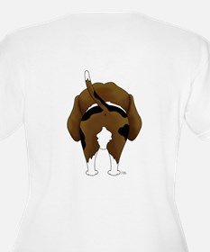 Big Nose Beagle T-Shirt