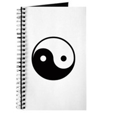 Yin and Yang Journal