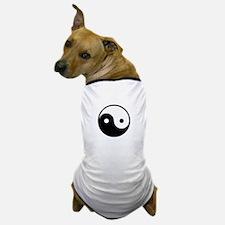 Yin and Yang Dog T-Shirt