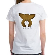 Big Nose Corgi Tee