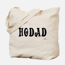Hodad - On a Tote Bag