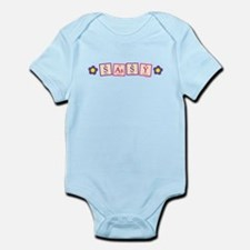 Sassy Infant Bodysuit