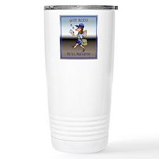 Mail Carrier Travel Mug