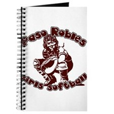 PASO ROBLES GIRLS SOFTBALL (4 Journal