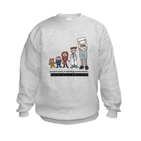 GSEB Kids Sweatshirt