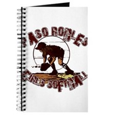 PASO ROBLES GIRLS SOFTBALL (7 Journal