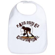 PASO ROBLES GIRLS SOFTBALL (7 Bib