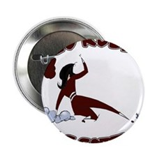 "PASO ROBLES GIRLS SOFTBALL (9 2.25"" Button (10 pac"