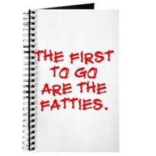 Fatties Journal