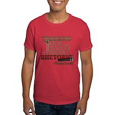 """Freedom for Rhetoric"" T-Shirt"