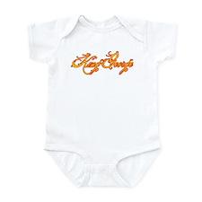 Cool Logo for Infant Bodysuit