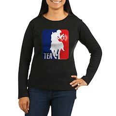 Tea Party Logo T-Shirt