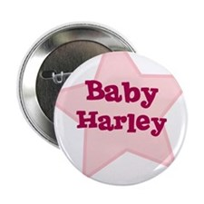 Baby Harley Button