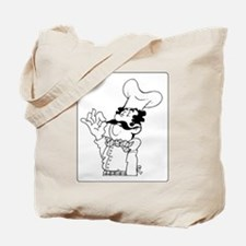 Graet Chef Tote Bag