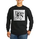 DogDen4 Long Sleeve T-Shirt
