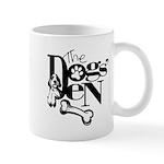 DogDen4 Mugs