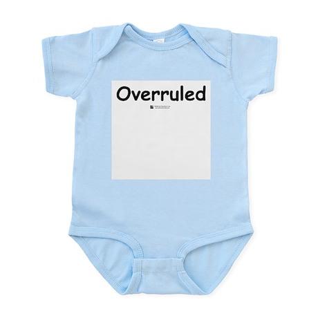 Overruled - Infant Creeper
