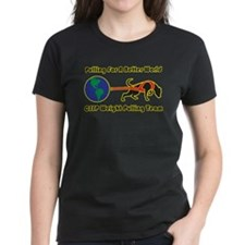 Dog Weight Pulling Tee
